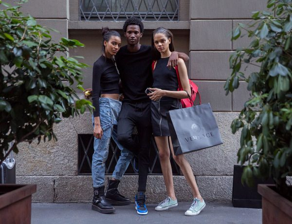 Manuela Sanchez, Edwar Guerrero & Hiandra Martinez