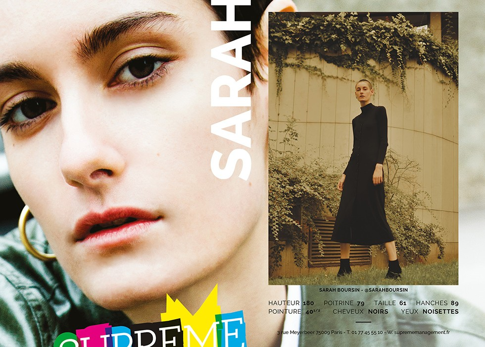 Show Package – Paris S/S 18: SUPREME (Women) – Page 48 – Of