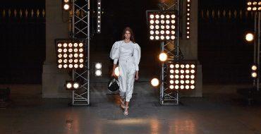 Kaia Gerber Won Fashion Week