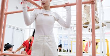 This Adidas Originals Collaboration Had NYFW A Buzz
