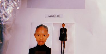 [Update] Adesuwa Aighewi Gives Us An Intimate Look At Castings