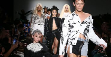 A Look At The Most Diverse Shows at NYFW