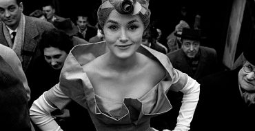 Frank Horvat's Tribute to Women in New Paris Exhibition