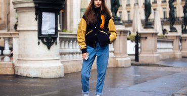 All eight days of PFW Off-duty style