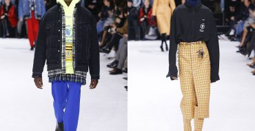 You Can't Have Missed These 8 Jamaican Stars at Balenciaga