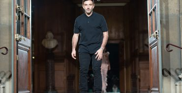 Paris Fashion Week, Riccardo makes camp at Burberry and more news from this week