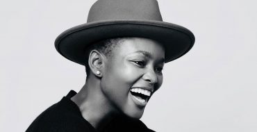 From Fashion Shows to Her Foundation, Model Flaviana Matata on Changing Things for the Better