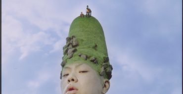 Hyukoh releases Frank Lebon directed, Isamaya Ffrench make-uped music video