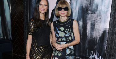 Diet Prada Unmasked, Georgina Chapman Atones, and more of the News You Missed