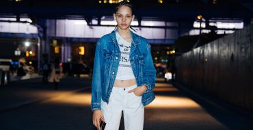 See the best off-duty style from Alexander Wang's New York Collection 1  show