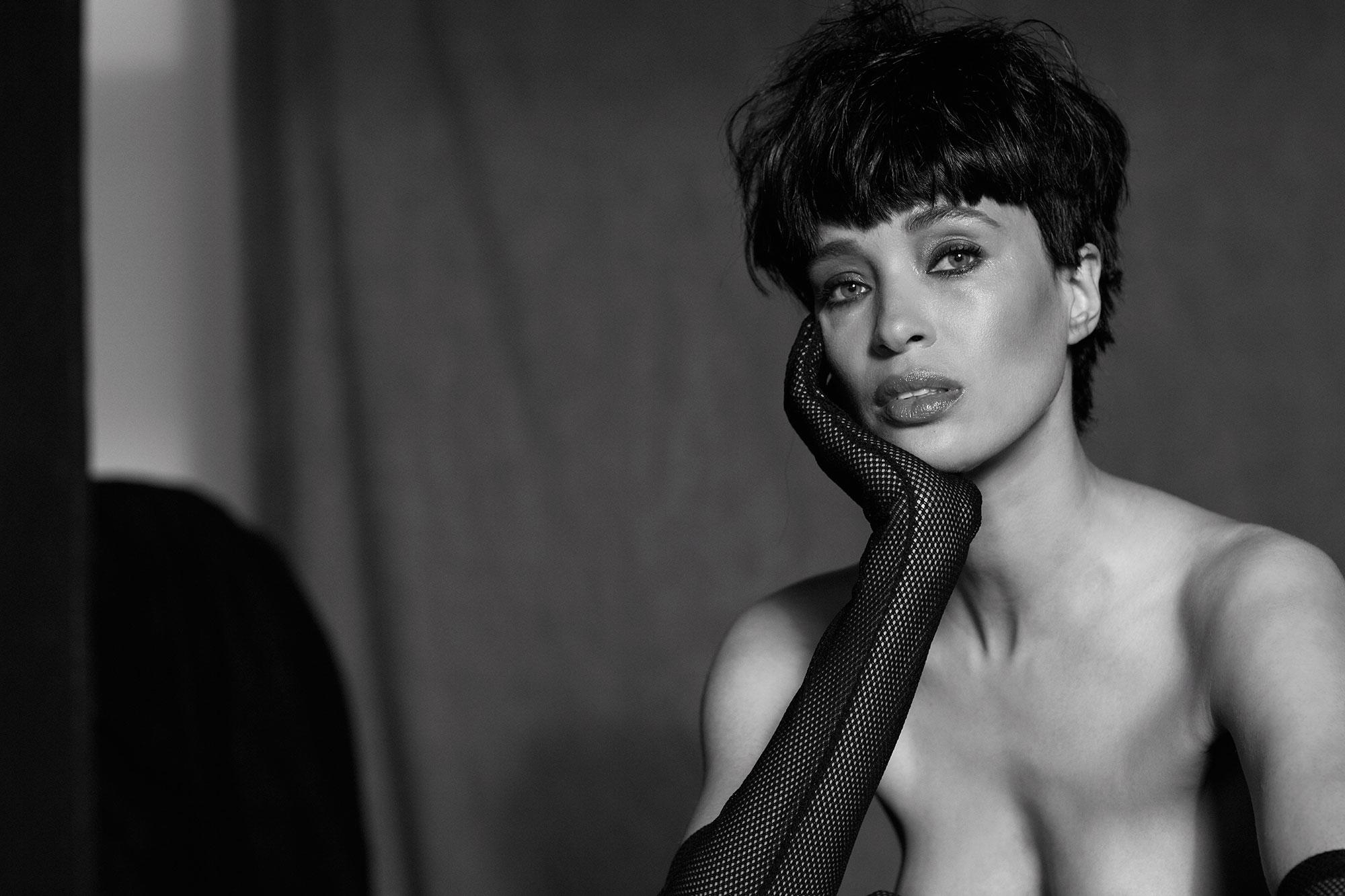 Cleavage Brandi Quinones nude (13 photos), Pussy