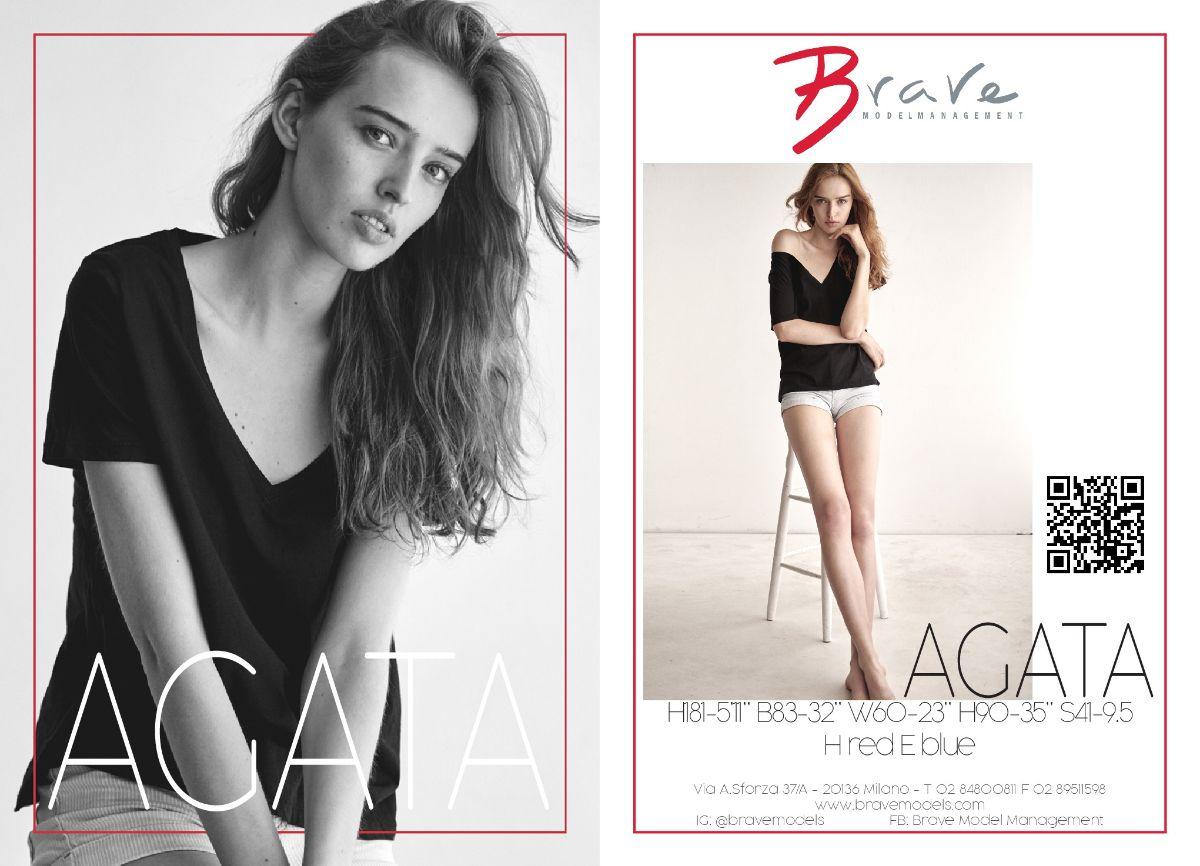 brave model agency
