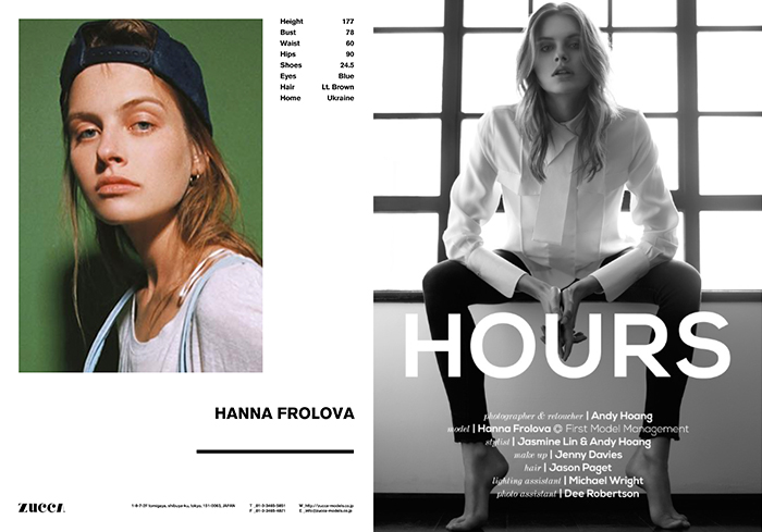 Hanna motors was founded in 1951, over 6 decades ago by the hanna family. Show Package Tokyo F W 19 Zucca Model Agency Women Page 15 Of The Minute