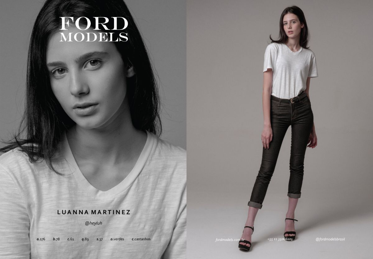 Show Package Sao Paulo F W 19 Ford Models Brasil Women Page 29 Of The Minute