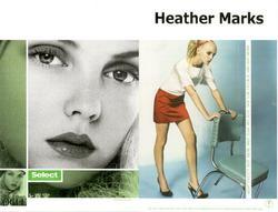 13 heather m