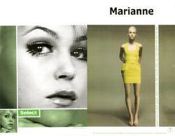 19 marianne