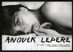 Anouck Lepere