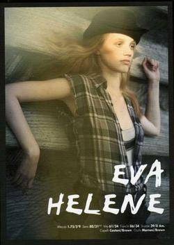 Eva Helene