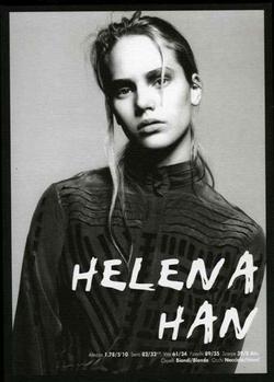 Helena Han