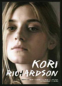 Kori Richardson