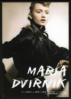 Maria Dvirnik