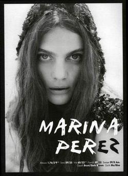 Marina Perez