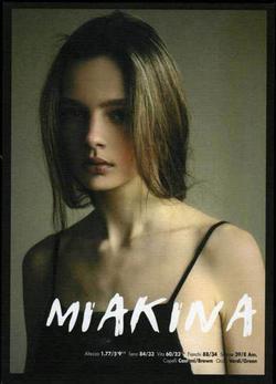 Miakina