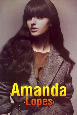 Amanda Lopes
