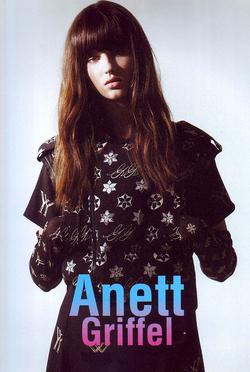 Anett Griffel