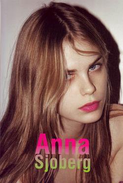 Anna Sjoberg