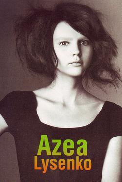 Azea Lysenko