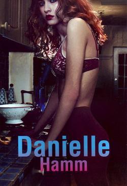 Danielle Hamm