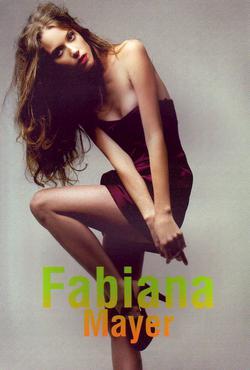 Fabiana Mayer