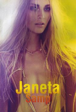 Janeta Samp
