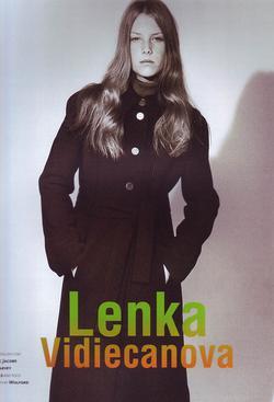 Lenka Vidiecanova