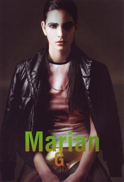 Marian G
