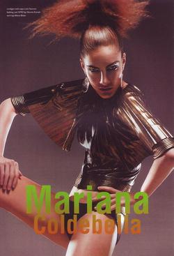Mariana Coldebella