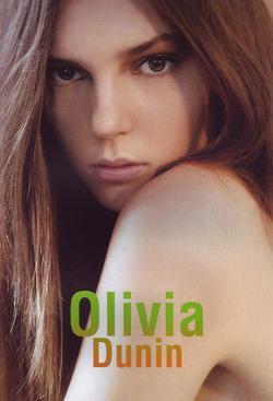 Olivia Dunin