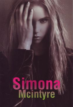 Simona Mcintyre