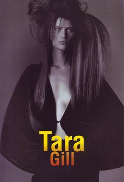 Tara Gill