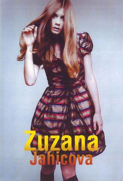 Zuzana Jahicova