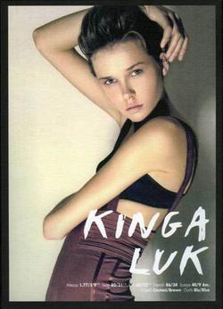 kinga l