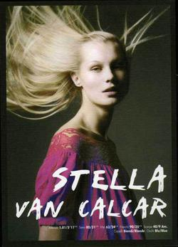 stella vancalcar
