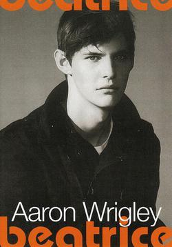 Aaron_Wrigley