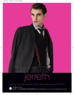 Jerreth