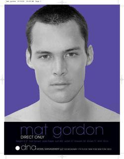 Mat_Gordon
