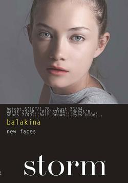 Balakina