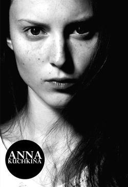 ANNA KUCHKINA1