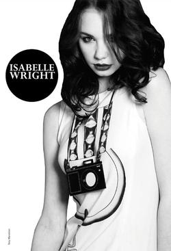 ISABELLE WRIGHT1