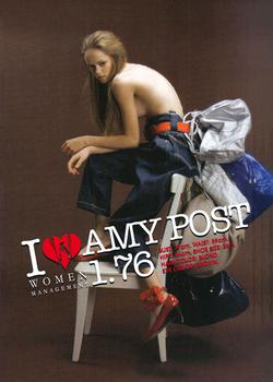 Amy Post